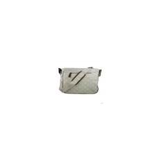 Miss Lulu London L1107D2 - Miss Lulu Oilcloth táska Polka Dot világos rózsaszín