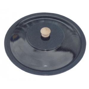 Bogrács fedő 38cm (10-13 literes bográcshoz)
