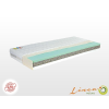 Lineanatura Orient Ortopéd hideghab matrac 200x220 cm Silver huzattal