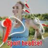 ÚJ Sport sztereó fülhallgató és headset