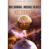 Neil Gaiman Neil Gaiman, Michael Reaves: Köztesvilág