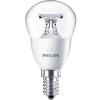 PHILIPS CorePro LEDluster ND 5,5W E14 840 P45 CL - 2016. széria
