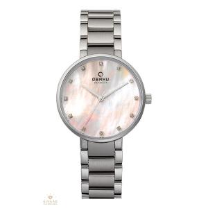 Obaku Isabella női óra - V189LXCPSC
