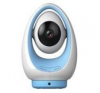 Foscam Baby Monitor IP camera FOSBABYP1-BLUE WLAN 2.8mm H.264 720p Plug-Play bébiőr