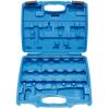Üres műanyag koffer a BGS 2224 dugókulcs készlethez (BGS 2224-LEER)