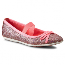 Tommy Hilfiger Balerina TOMMY HILFIGER - Dahlia 20A FG56818889 M Light Strawberry 634