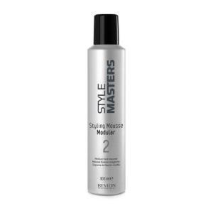 Revlon Professional Style Masters Modular közepes erősségű hajhab, 300 ml