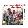 Nintendo Fire Emblem Fates: Birthright (3DS)