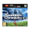 Nintendo Xenoblade Chronicles (New Nintendo 3DS)