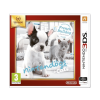 Nintendo gs+Cats-French Bull&new Friends Select (Nintendo 3DS)