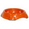 ,Moderna, Smarty Bowl gumitalpas tál (oranžový)