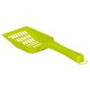 ,Moderna, alomlapát szögletes stredný (zelený)
