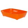 ,Moderna, macska wc gömbölyű tálca 42cm (oranžový)