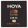 Hoya HD Circular Polar filter (37mm)