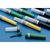 VACUTAINER 360211 Vacutainer Precision Glide tű, 22G 1 1/2, Fekete, 100 db