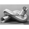 Flexibilis légcsatorna Aluvent 180mm/1m