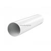 PVC merev körcsatorna átm 100mm 0,35fm
