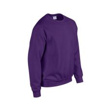 GILDAN kereknyakú pulóver, lila