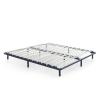 Beliani Ágyrács - ágykeret - franciaágy - 180x200 cm - BASIC