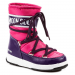 Moon Boot Hótaposó MOON BOOT - W.E. Sport Mid Jr 34050600003 Bouganville/Violet