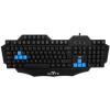 TNB KBGAME1EN Gaming keyboard blackbird