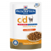 Hills Prescription Diet Hill´s Prescription Diet c/d Urinary Stress Reduced Calorie - 24 x 85 g