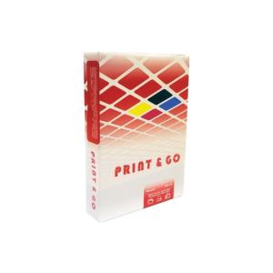 Print&Go Másolópapír A4 80gr. Print and Go <500ív/ csom>