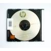 HP CD-R írható 700Mb/80min. 52x VÉKONY TOKOS HP