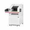 HSM Iratmegsemmisítő -Powerline FA 400.3- max: 100lap vágási méret: 1.9x15