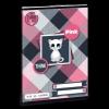 Ars Una Füzet-93597623-A/5 14-32 lap 2.o. Think-Pink <10db/csomag>