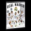 Ars Una Füzet-93597586-A/5 14-32 lap 2.o.Real Madrid <10db/csomag>