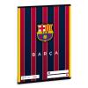 Ars Una Füzet-93617994-A/5 20-32 lap sima FCBarcelona <10db/csomag>