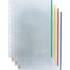 Leitz Genotherm lefűzhető JUMBO-47513003- A4/ 180mic PP LEITZ<5db/ csom>