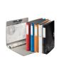 Leitz Gyűrűskönyv-42360001- Bebop Active (PP) 4gy. 3cm FEHÉR LEITZ <10db/dob