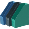 SilverBall Iratpapucs -1514- PVC A4 ZÖLD SilverBall <10db/csom>