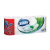 Sindy Toalettpapír 3 rétegű 150 lap Sindy Aloe Verai 8+2 tek/csom