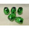 No-name Szalag 004 Zöld hordókötöző metál 20m/ tekercs 50tekercs/ csom