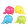 Sakota Hegyező -BDA0125-1 lyukú elefánt vegyes színek SAKOTA <36db/cs>