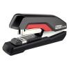 Rapid Tűzőgép féltáras-S50-5000544-50 lap, fekete/piros Supreme SuperFlatCli