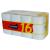 Harmony Toalettpapír HARMONYComfort16 2réteg 21m/tek100% cellulóz<16tek/csom>
