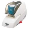 Rapid Tűzőgép elektromos-20993212-5050e, Supreme FEHÉR/FEKETE RAPID