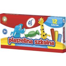Astra Gyurma -83813909- 12 szín AS <5klt/csom> gyurma
