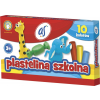 Astra Gyurma -83812904- 10 szín AS <10klt/csom>