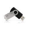 "Goodram Pendrive, 32GB, USB 3.0, 20/110MB/sec, GOODRAM ""UTS3"", fekete"