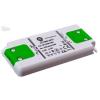 Led tápegység FTPC műanyag 12V 6W 0,5A 3év