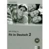 Mit Erfolg zu Fit in Deutsch 2. Lehrerhandbuch