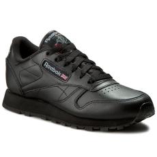 Reebok Cipők Reebok - Cl Lthr 3912 Black