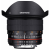 Samyang 12mm f/2.8 ED AS NCS Fish-eye (Canon EOS)