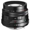 Pentax SMC FA 77mm f/1.8 Limited (čierny)