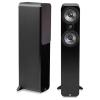 Q Acoustics QA 3050 Álló hangsugárzó (čierny bőr)